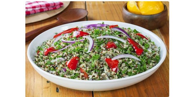 osvjezavajuca salata