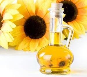 ulje od suncokreta