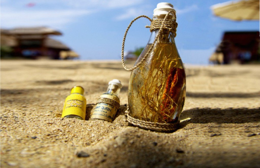 ulje-suncanje