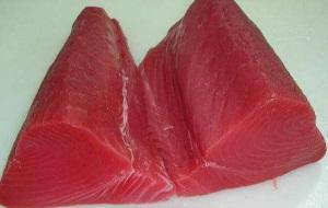 vitamin D tuna