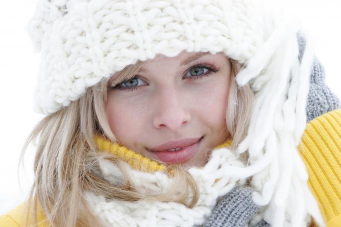 zima-hladnoca-djevojka