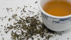 čaj matičnjak