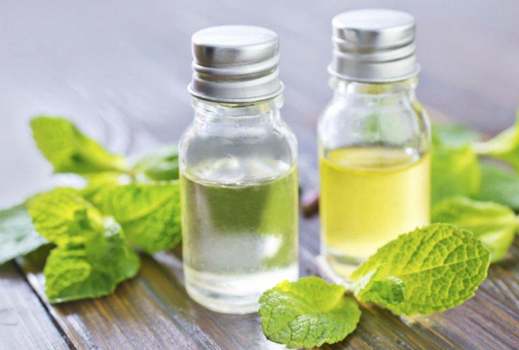 eterično ulje protiv sinusa