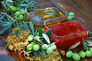 kako pripremiti kantarion ulje