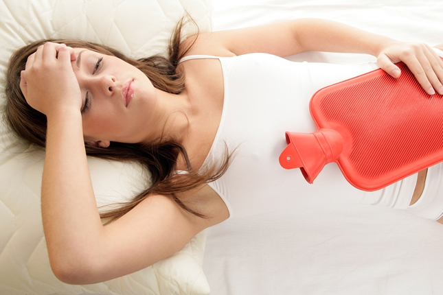 Menstruacija u kašnjenju