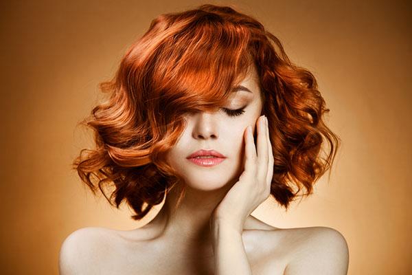 obojena kosa