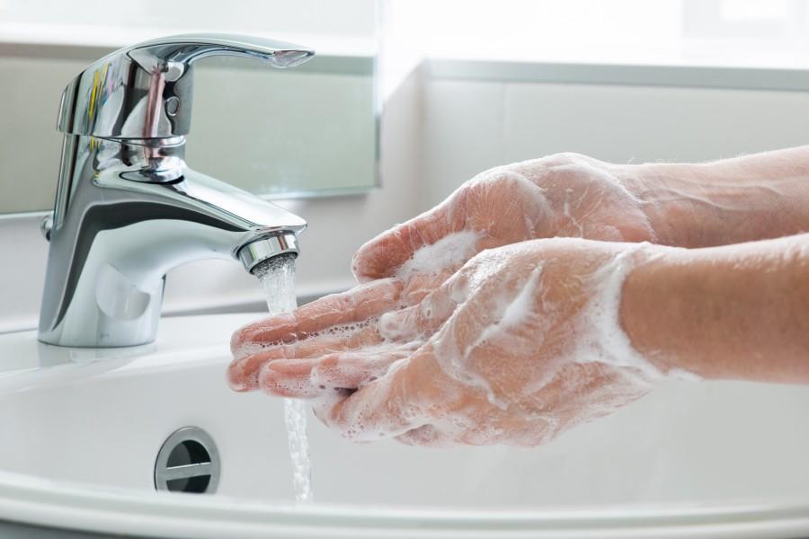 pranje-ruku