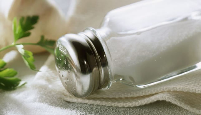 debljanje sol