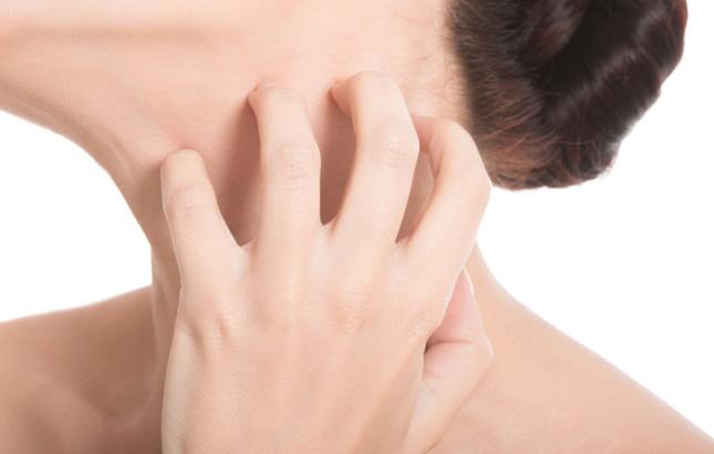 uzroci svrbeža kože