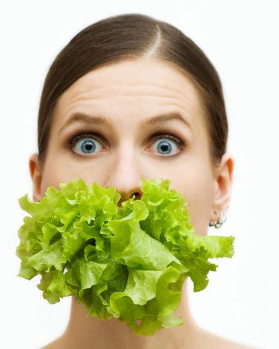vegetarijanac
