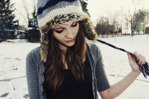 zima-snjeg-djevojka